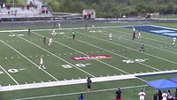 Amazing Nutmeg to Upper 90 Goal by Norah Jacomen