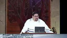 May You Be Sealed In Messiah's Book of Life by Rabbi Scott Sekulow - 09-27-2020.mp4