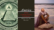 David White 'America, Two Competing Visions' 9-27-20