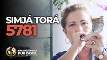 Simjá Torá 5781 – Yeshua es la Torá Viva