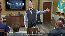 Faith School - Why faith - part 2