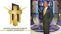 Got Peace              Global Dimension - Apostle Bennett