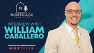 Interview with William Caballero