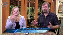 The Way It Is with Paul Reid and Marla Reid - Revelation The Dragon and The Woman