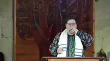 Do Not Let Your Sins Of The Flesh Cry Out to G-D by Rabbi Scott Sekulow - 10-17-2020