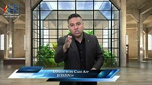 HSBN Spotlight - Guest Host, Evangelist Carlos H. Becerril - Renew Your Mind