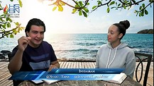 Who is the Holy Spirit - lookatHim with Shane Tapia and Jennifer Tapia