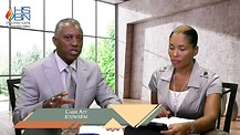Faith and Hope Part 3 - The Lifestyle of Faith and Power with Dr. Juan Williams and Tracy Williams