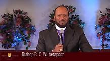 Bishop R.C. Witherspoon