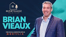 Mortgage Talk Live interview Brian Vieaux President of Finlocker