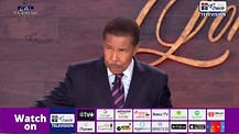 Dr. Bill Winston - The Greater Works 4