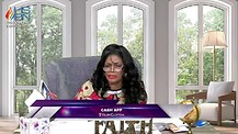 Overcoming Fear - IRise with Apostle Velma Clopton