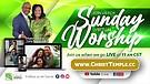 CTAC Pastor David Allen Live on KingCast