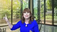 B.L.E.S.S.E.D. -#3 - Life On Purpose with Dr. Sally Smale