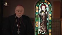 Monseigneur Jean Marie vous parle de la sainteté