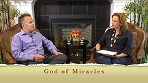 God of Miracles with Jeff Barnhardt - Equip with Sheri Deobald