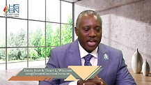 The Principles of Standing by Faith Part 1 - The Lifestyle of Faith and Power with Dr. Juan Williams