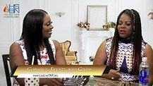 Dominion Worship with Guest Apostle Sherry Traylor - Supernatural Lifeline Revelations with Prophete