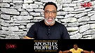 APOSTLES &  PROPHETS WORD LIVE EDITION Season 2-...