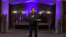 God honors Seed Sown, Dr. David Yanez