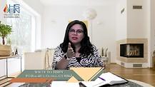 No te rindas Ministro de Dios, Pare 2 - Las Huellas De Dios con Norma Gonzalez