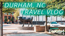 Durham, North Carolina Travel Guide