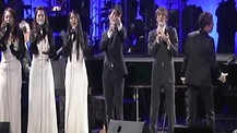 Total Praise  THE SOULMATICS  Tokyo Mass Choir(1)