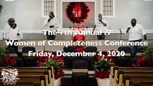 THE 7TH ANNUAL i9 WOMEN OF COMPLETENESS CONFERENCE 2