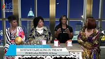 Step 5 - Confessions with guests Pam Smith, Evelyn Holden-Perkins, and LaShaunna Kellybrew - Destiny