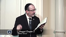 Haggai Chapter 2