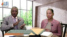 The Principles of Standing by Faith Part 2 - The Lifestyle of Faith and Power with Dr. Juan Williams