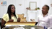 From Faith to Freedom with Guest Dr. Keith L. Marshall - Supernatural Lifeline Revelations with Prop