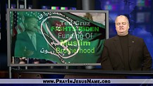 Ted Cruz Fights Biden Funding Of Muslim Brotherhood