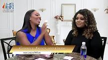 Prophetic Destiny with Guest Eva Warner (Supernatural Lifeline Revelations with Prophetess Taryn Tar