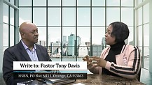 Guest, Dr. Venus Burton (Every Day Miracles with Pastor Tony Davis)