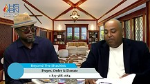 Biblical Solutions for Domestic Violence with Guests DeAngelo McVay & Tommy Ramsey Part 1 (Beyond th