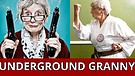 Underground Granny: Puberty Blocking Pills