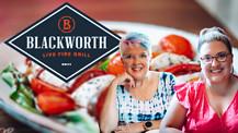 Blackworth Live Fire Grill in Lititz, Pennsylvania