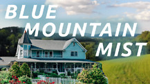 Blue Mountain Mist in Sevierville, Tennessee