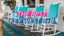 Curry Mansion Inn in Key West