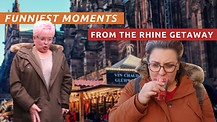 Funniest Travel Moments with Viking Cruises