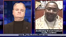 Arch Bishop Everett  Caldwell Joins Dr. Chaps To Discuss The Global Impact Of The Work Of The Church