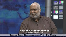 Meet Anthony Turner; A Worshiper, Spiritual Father and Encourager