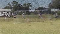 Soccer Masters Showcase
