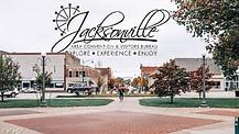 Jacksonville, Illinois Day One