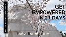 EMPOWERED WORSHIP - Barrett Berry - Get Empowere...