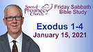 Spirit of Prophecy Church - Friday Bible Study 0...