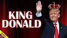 King Donald 01/20/2021
