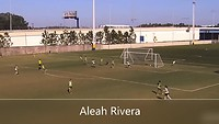 Goal Against ECNL U16 Tampa Bay United