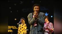 Gospel live, Jessy Dixon - 73